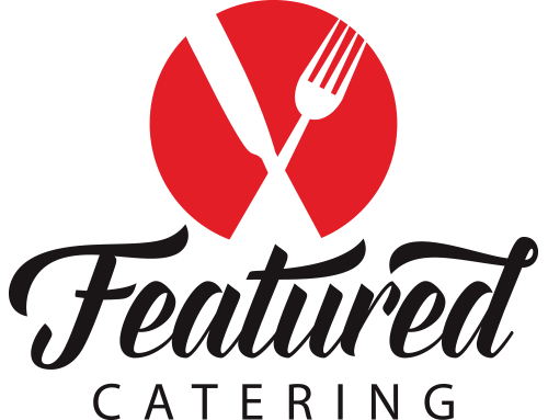 Featured Catering logo